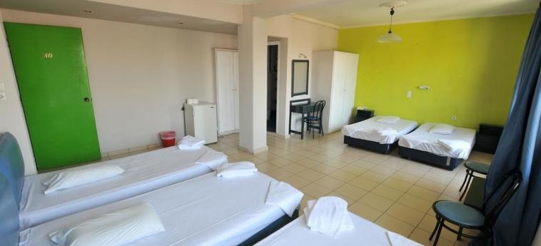 Hotel Soho: Habitaciòn ATENAS