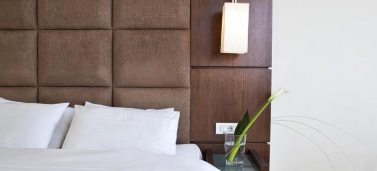 Hotel Arion Athens: Habitacion - Detalle ATENAS