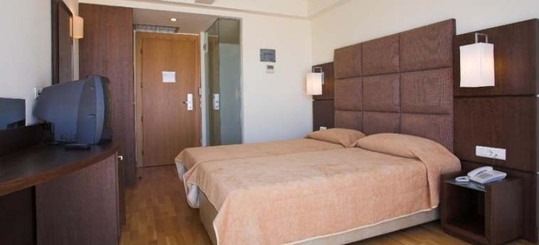 Hotel Arion Athens: Habitaciòn Doble ATENAS
