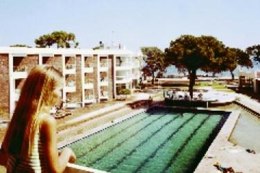 Hotel Marathon Beach Resort: Exterior ATENAS