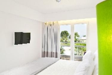 Hotel Marathon Beach Resort: Sala de conferencias ATENAS