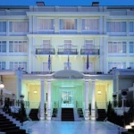 Hotel Theoxenia Palace