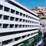 Hotel Divani Palace Acropolis