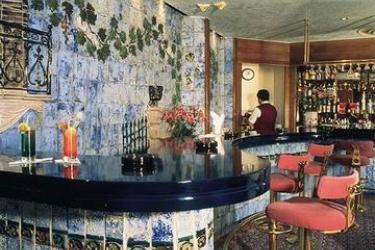 Hotel Electra: Bar Interno ATENAS
