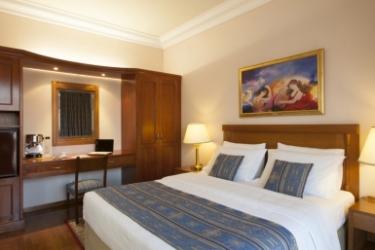 Hotel Electra: Habitaciòn Doble ATENAS