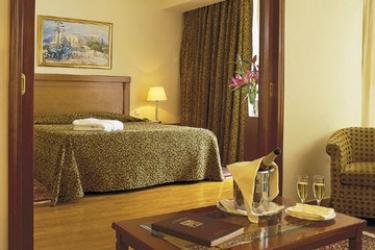 Hotel Electra: Habitacion Suite ATENAS