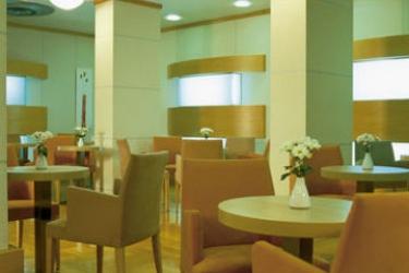 Hotel Electra: Lounge Bar ATENAS