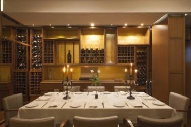 Hotel Electra: Restaurante ATENAS
