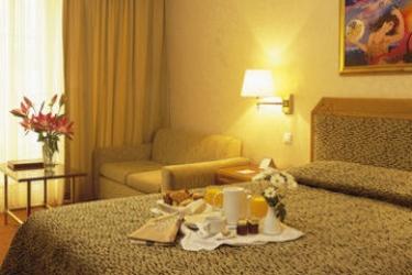 Hotel Electra: Room - Guest ATENAS