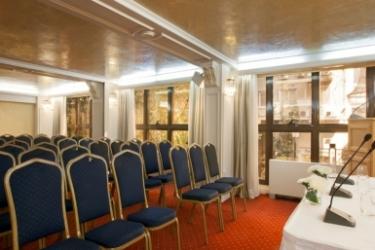 Hotel Electra: Sala de conferencias ATENAS