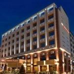 Hotel Crowne Plaza Athens City Centre