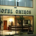 Hotel Omiros
