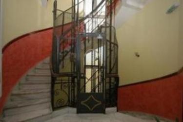 Hotel Cecil: Detalle ATENAS