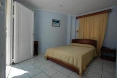 Hotel Cecil: Habitaciòn Doble ATENAS