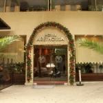 Hotel Arethusa