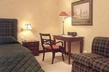 Hotel Kefalari Suites: Camera Matrimoniale/Doppia ATENE