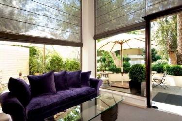 Hotel Kefalari Suites: Lobby ATENE