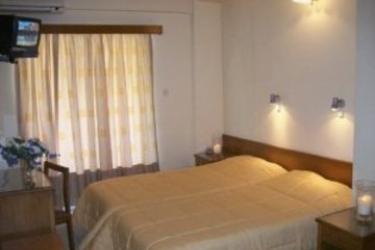Hotel Adonis: Camera Matrimoniale/Doppia ATENE