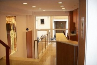 Hotel Adonis: Interno ATENE