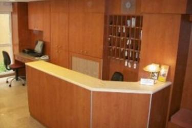 Hotel Adonis: Reception ATENE