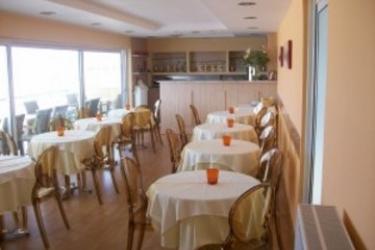 Hotel Adonis: Ristorante ATENE