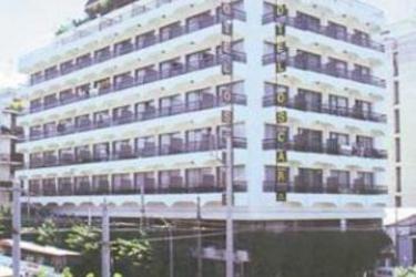 Hotel Oscar: Außen ATHEN