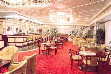Hotel Oscar: Bar ATHEN