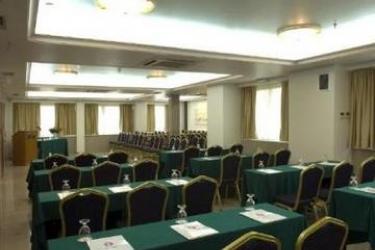 Hotel Oscar: Konferenzraum ATHEN