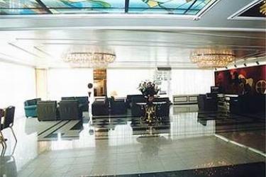 Hotel Oscar: Lounge ATHEN