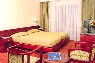 Hotel Oscar: Schlafzimmer ATHEN