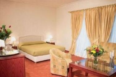 Hotel Oscar: Suite ATHEN
