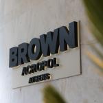 BROWN ACROPOL BY BROWN HOTELS 4 Sterne