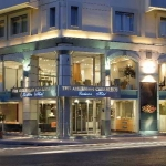 THE ATHENIAN CALLIRHOE EXCLUSIVE HOTEL 4 Sterne