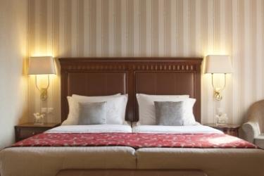 Hotel Electra: Schlafzimmer ATHEN