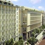 Hotel Best Western Esperia Palace