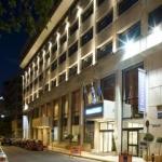 Hotel Novotel Athenes