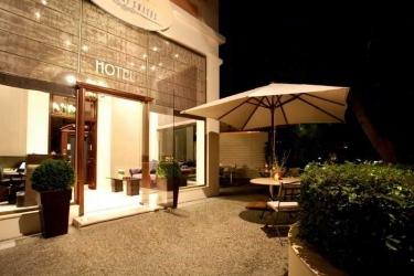 Hotel Kefalari Suites: Außen ATHEN