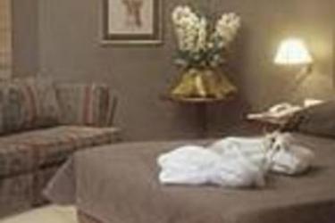 Hotel Kefalari Suites: Schlafzimmer ATHEN