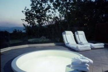 Hotel Kefalari Suites: Swimming Pool ATHEN