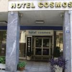 Cosmos Athens Hotel