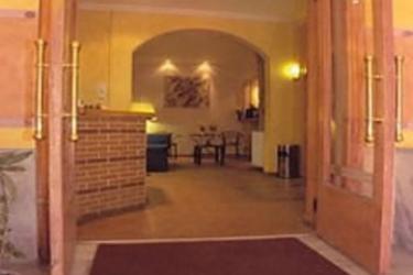 Hotel Zenith: Extérieur ATHENES