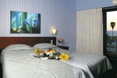 Hotel Galaxy: Extérieur ATHENES