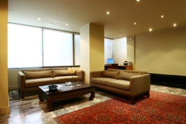 Hotel Galaxy: Lobby ATHENES