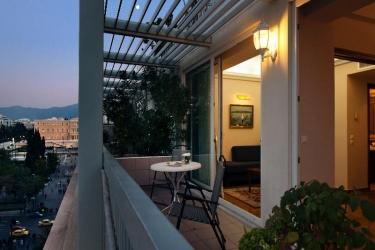Hotel Electra: Exterieur ATHENES
