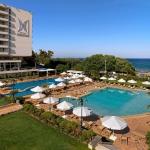 Hotel Divani Apollon Palace & Thalasso