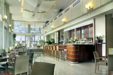 Hotel Stanley: Bar ATHENES