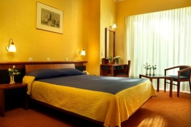 Hotel Stanley: Chambre ATHENES