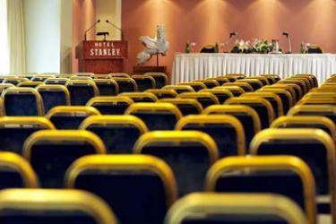 Hotel Stanley: Salle de Conférences ATHENES