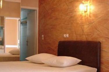 Hotel Zappion: Chambre Double ATHENES