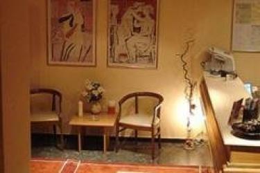 Hotel Zappion: Hall ATHENES
